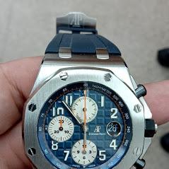 收購AP錶