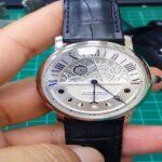 收購CARTIER錶
