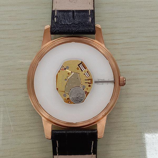免費手錶換電池
