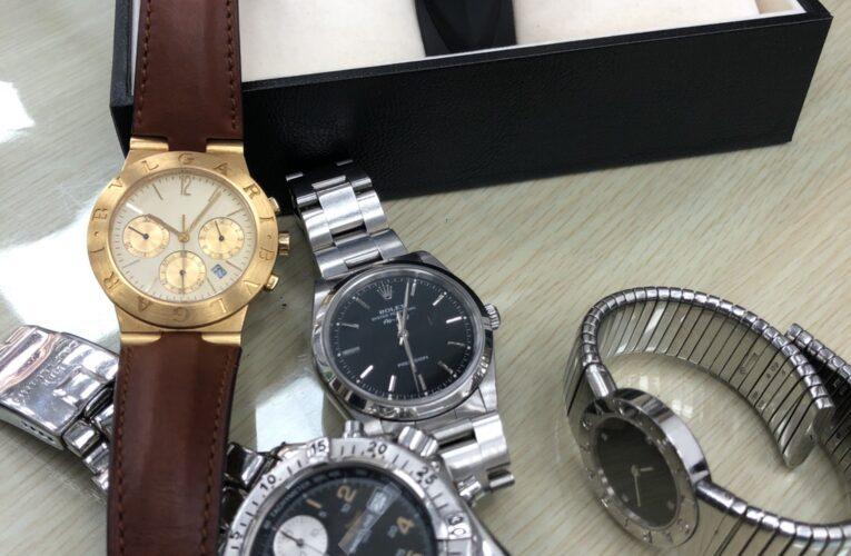 台中手錶借款推薦店家 最專業的店家 可免費估價鑑定 可高價收購 百大名錶 都可借款收購