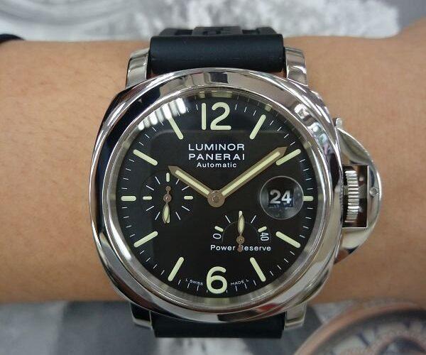 專業收購手錶 沛納海 PANERAI 機械錶 石英錶 瑞士錶 一律高價收購 特殊錶 玖泰當舖全都高價收購