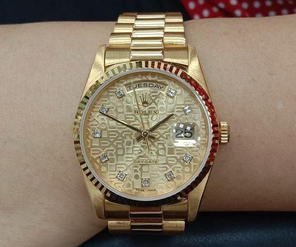 台中收購手錶 勞力士高價收購 ROLEX各型號高價回收 真假勞力士免費估價鑑定